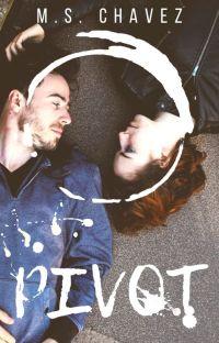 Pivot - Hiatus cover