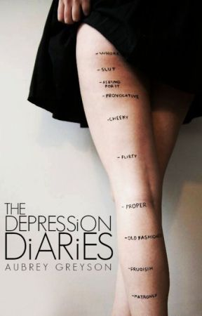 the depression diaries by havens