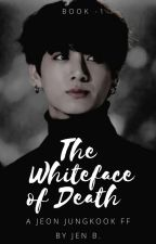 """The Whiteface of Death - 1"" -J.JK FF. by JenBTae"