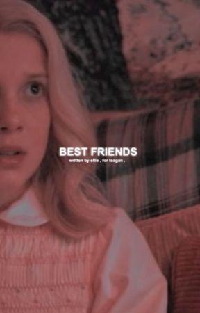 𝕭est friends , fillie au . by eIumax