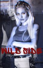 Wild Side: Tommy Lee FanFiction  by cherryyboombbb