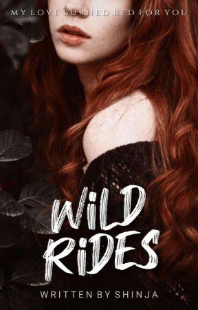 Wild Rides  by _shinja_