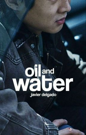 OIL AND WATER by papisongo