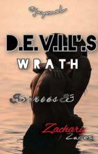 DEVIL'S WRATH : 3 (Zachary Zares)  by ParkLyn2