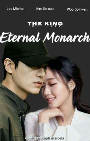 The King : Eternal Monarch ✔ by Septymarselaaa