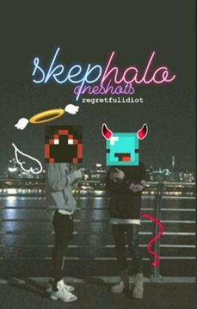 Skephalo Oneshots by regretfulidiot