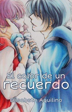 Akatsuki no Yona ~ El color de un recuerdo by Purring