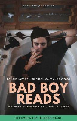 Truyện về trai hư mà bạn không thể bỏ qua - Bad Boy Reads