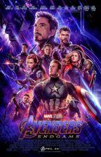 The White Phoenix 10: An Avengers: Endgame Fanfiction by WinterPhoenix123
