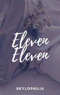 Eleven Eleven cover