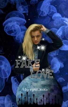 FAKE LOVE  by rynz_xoxo