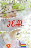 Jeal [NUEVAS ESPECIES] #1 cover
