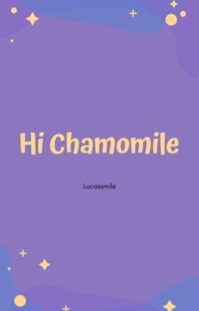 hi chamomile ! [NCT JAEHYUN]  by lucassmile