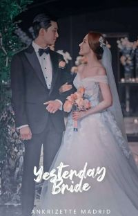 Yesterday Bride ✔Complete cover