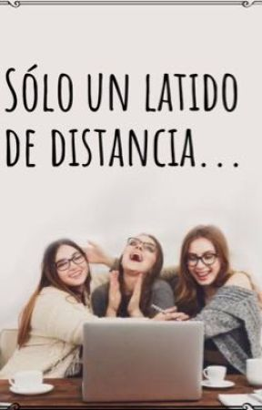 Sólo Un Latido De Distancia...  by ArabellaEv