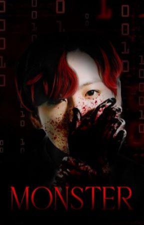 Monster | J.JK✔️ by AlishhhaSD