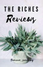 The Riches Reviews by Survivor_surviving