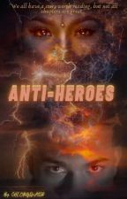 Anti-Heroes; The Origin Of Rogue And Painkiller  by Rainha_Ray