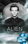 Alien [Louis] cover
