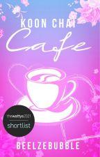 Koon Chai Cafe by Beelzebubble