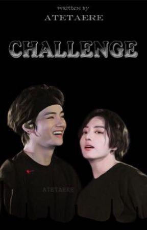 CHALLENGE - Oneshot (VK) by atetaere