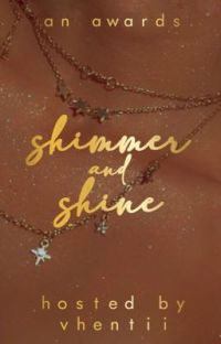 Shimmer and Shine: An Awards cover