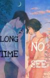 Long Time No See cover