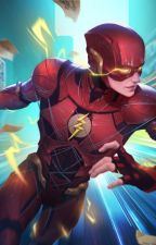 Son of the 7 Universal Forces - Arrowverse Story by another_sameoldotaku