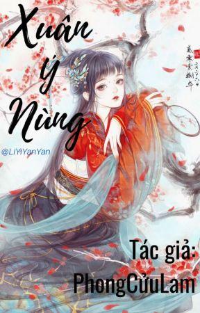 [NP] Xuân Ý Nùng -Phong Cửu Lam by LiYiYanYan