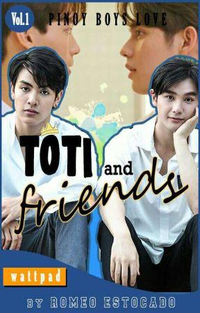 PINOY BOYS LOVE | TOTI AND FRIENDS by RomeoEstocado