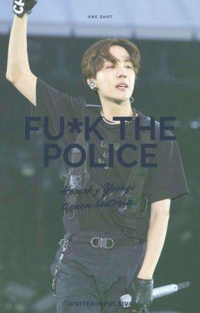 Fu*k the police |Yoonseok| by ZiziziZiaco
