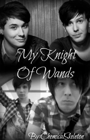 My Knight Of Wands-Phan-