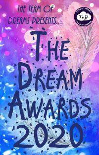 The Dream Awards 2020 - CLOSED cover
