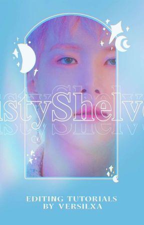 DUSTY SHELVES ft. 김동한 by VERSILXA