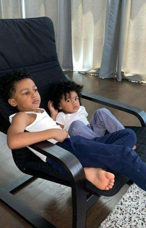 My Kids by kingAnthonyy