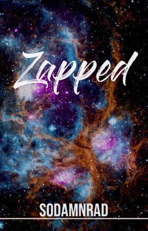 Zapped by sodamnrad