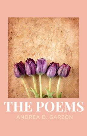 The Poems by sixtyfivestarsup