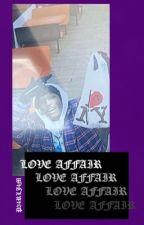 love affair; PETE DAVIDSON by P34RLJ4M