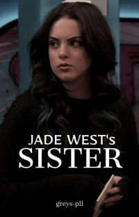 Jade West's Sister cover