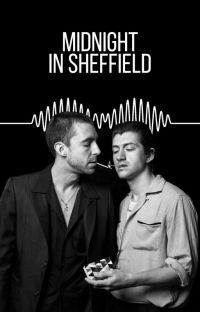 Midnight In Sheffield | Alex Turner cover