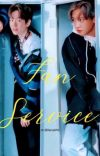 FanService  cover