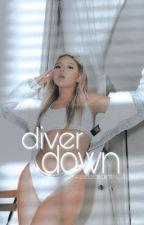 diver down | JJ maybank by sweeteasaint