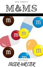 M&Ms by Snow_White4321