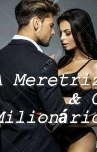 A Meretriz & O Milionário cover