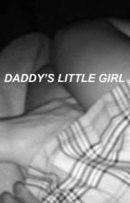 Daddy's Little Girl || Daryl Dixon FF by kur0miixx