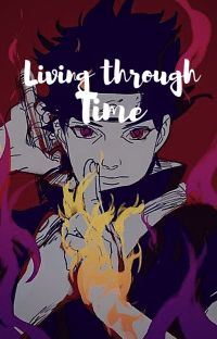 Living Through Time (BEING REWRITTEN) cover