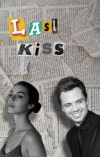LAST KISS ❊ JAMES BARNES by UnusAnnusStan