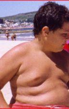 Matias' Weight Gain by ifeellikechicken