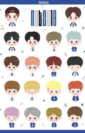 NCT Kids by Kcymmi