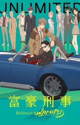 Đọc truyện Vài điều cần nói rõ về anh bạn Daisuke